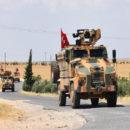 تنفيذاً لإتفاق خارطة الطريق تركيا تُسير الدورية السادسة بالتنسيق مع أمريكا