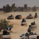 داعش يسيطر على عدة مناطق بالبادية و يتقدم على حساب عصابات الأسد