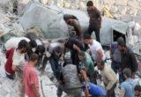 شهيدين وجرحى في أريحا وإنفلات أمني جنوب إدلب