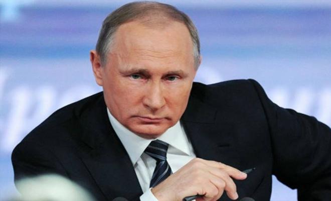 صحيفة إيرانية تصف بوتين بالمحتال والروس بعدم الوفاء