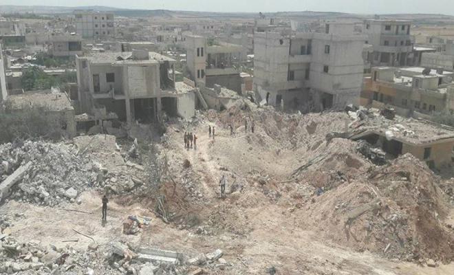 """عُقبَ مجزرة """"زردنا"""" الأمم المتحدة تدعو لحماية المدنيين"""