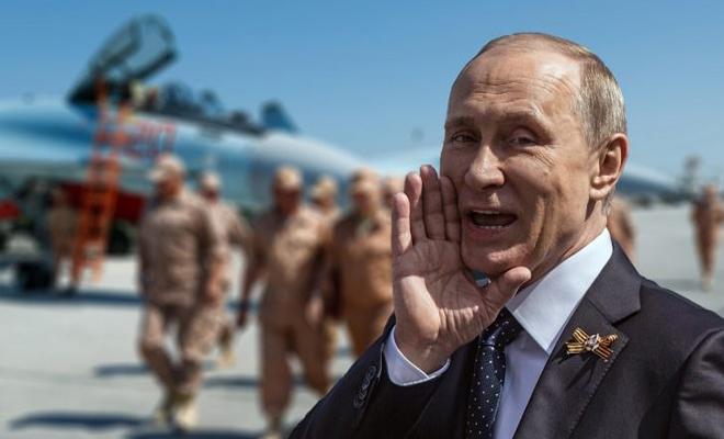 غارات لطيران الغُزاة الروس لأول مرة بعد خفض التصعيد على درعا