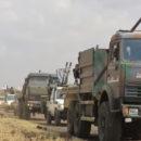 فصائل الجيش الحر تستعد عسكرياً تحسباً لأي هجوم من عصابات الأسد في الجبهات الجنوبية