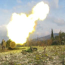 قتلى لعصابات الأسد باستهداف الثوار لمواقعهم في مدينة درعا