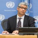 قلق أُممي على سلامة المدنيين جراء تصاعد قصف عصابات الأسد جنوبي سوريا