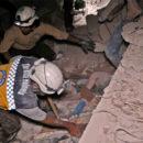 مخاوف أُممية بشأن تصاعد القتال والضربات الجوية في إدلب