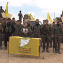 ميليشيا قسد تعلن بدء العمليات العسكرية للسيطرة على مواقع لداعش بريف الحسكة