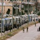 وزارة دفاع الغُزاة الروس: استئناف عمل ممر تل السلطان - أبوالضهور في إدلب