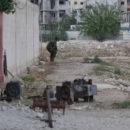 وزارة دفاع الغُزاة الروس تتهم مسلحو النصرة بمهاجمة مواقع عصابات الأسد في درعا