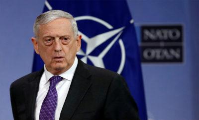 وزير الدفاع الأميركي يحذر من ترك سوريا لإيران و روسيا