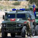 وسائل إعلام الغُزاة الروس : عودة الشرطة العسكرية إلى روسيا بعد إتمام مهامها