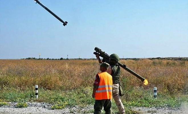 وكالة إيطالية : روسيا تفاوض ثوار الجبهة الجنوبية بعد تأكدها من إمتلاكهم مضادات جوية