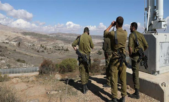 إسرائيل تتوعد بقصف مواقع تابعة لإيران في العراق مهمتها نقل الأسلحة إلى سوريا