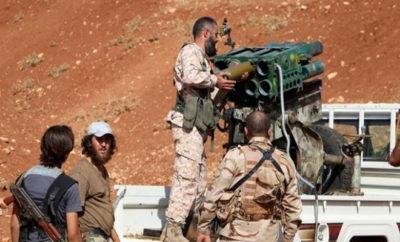 الجيش الحر يتصدى لهجوم لعصابات الأسد الإرهابية على مواقعه جنوب حلب و يكبدها خسائر