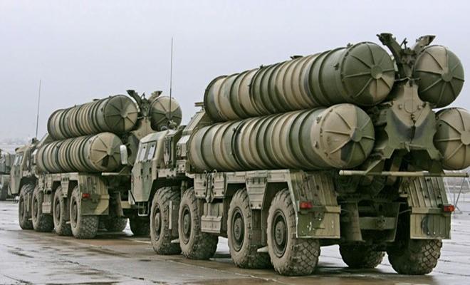 الغُزاة الروس يروجون من جديد لمنح نظام الأسد منظومة الـ اس 300 المتطورة