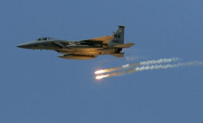المتحدث باسم التحالف الدولي : ربما شنّت قواتنا ضربات على محيط السوسة