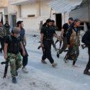 تحرير الشام تداهم بلدة الهبيط وتعتقل متورطين مع نظام الأسد