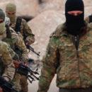 تحرير الشام تنفذ حكم القصاص بحق مسؤول أمني لدى داعش