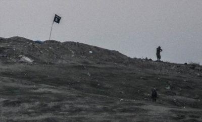 داعش يشنّ هجوماً على مواقع لعصابات الأسد ويوقع قتلى وجرحى في بادية السويداء