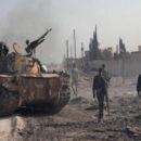 داعش يشنّ هجوماً مباغتاً على عصابات الأسد في دير الزور ويكبدها خسائر فادحة