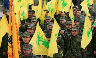 رسائل سياسية تختفي وراء انسحاب ميليشيا حزب الله الإرهابي من سوريا