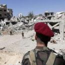 روسيا تدعو القوى العظمى في مجلس الأمن لمساعدة نظام الأسد