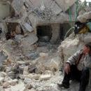 شهداء و جرحى بقصف صاروخي وجوي من عصابات الأسد والغُزاة الروس على ريف إدلب