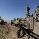 صحيفة بريطانية : الإحتلال الإسرائيلي سعيد ويرحب بإنجازات الأسد في درعا