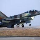 طائرات الإحتلال الإسرائيلي تقصف مواقع عصابات الأسد في القنيطرة