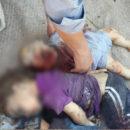 عشرات الشهداء والجرحى بمجزرة ارتكبتها طائرات الإجرام الأسدي في ريف القنيطرة