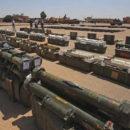 عصابات الأسد الإرهابية استلمت أسلحة وعتاد عسكري من فصائل الثوار في درعا
