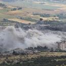 عصابات الأسد الإرهابية تسيطر على كامل الجنوب السوري