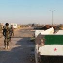 عصابات الأسد تنتشر على كامل الشريط الحدودي مع الأردن والإحتلال الإسرائيلي يهدد