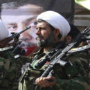 فيلق أجنبي شيعي جديد بقيادة ميليشيا الحرس الثوري الإيراني لدعم عصابات الأسد