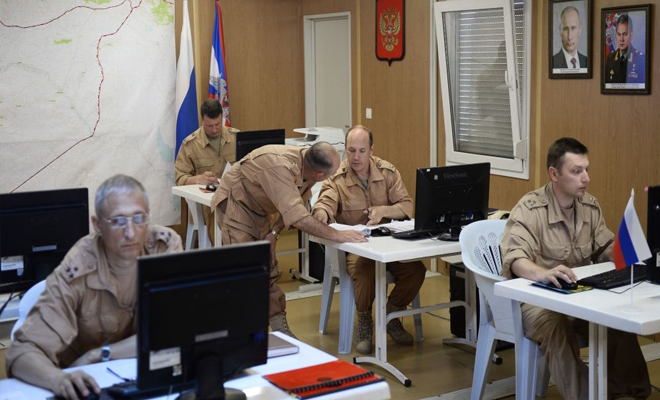 كعادتها في المراوغة... روسيا سجلت خروقات لاتفاق خفض التصعيد في الشمال