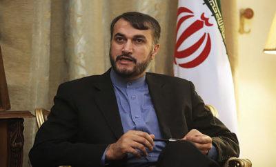 مساعد رئيس مجلس الشورى الإيراني يؤكد بقاء الميليشيات الإيرانية في سوريا