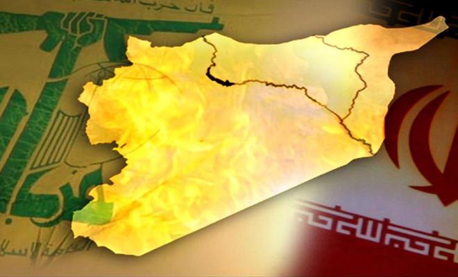 مشروع إيراني لتقوية إرسال الأسلحة لحزب الله و عصابات الأسد