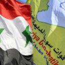 مفاوضات بين عصابات الأسد وميليشيا قسد في دمشق والرقة