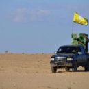 ميليشيا قسد تسيطر على 16 قرية في ريف الحسكة