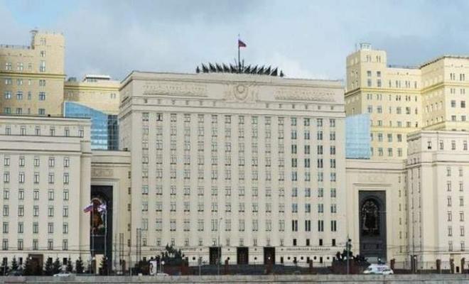 وزارة دفاع الغُزاة الروس تعلن عودة 100 جندي من الشرطة العسكرية ممن أنهوا مهمتهم