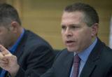 وزير الأمن الإسرائيلي يحذر روسيا و الأسد من أجل المناطق القريبة من الجولان