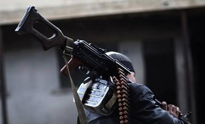 الحملات الأمنية ضد مروجي المصالحة مع عصابات الأسد مستمرة في المناطق المحررة