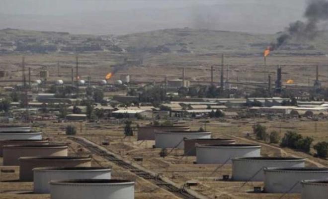داعش يهاجم أكبر قاعدة للتحالف شرق دير الزور