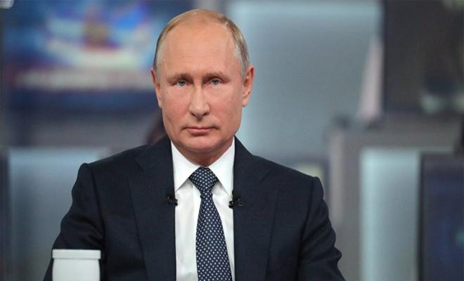 صحيفة بريطانية: على بوتين التوقف عن قصف الأراضي السورية قبل التحدث عن إعادة الإعمار