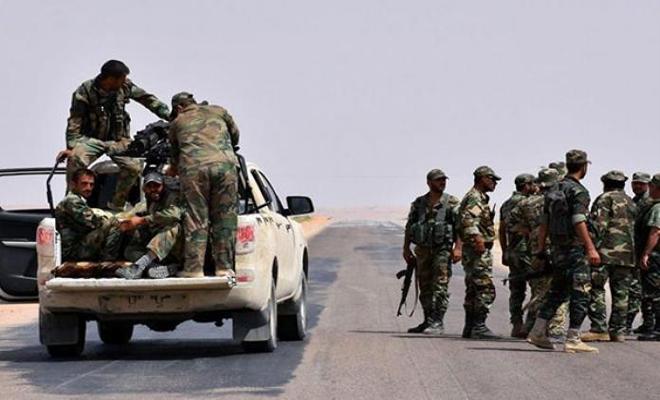 عصابات الأسد الإرهابية تنقلب على اتفاقيات التسوية وتعتقل الشبّان