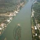 عصابات الأسد الإرهابية وميليشيا قسد تقومان بتسليم المعابر النهرية للشرطة التابعة للغُزاة الروس