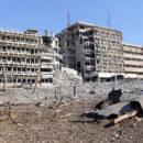 ما يقارب الـ 400 مليار دولار تكلفة الدمار في سوريا بحسب تقرير أُممي