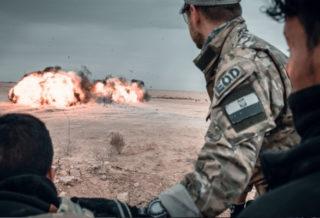 مصادر إعلام بلجيكية تكشف عن تفاصيل مقتل قيادي من داعش في غارات للتحالف في سوريا