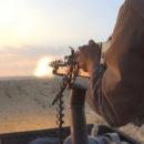 هجوم فاشل لداعش على عصابات الأسد في بادية البوكمال
