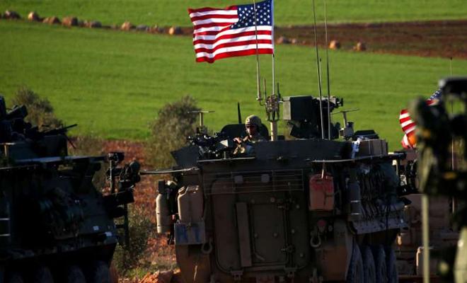 أمريكا تجهز الخيارات العسكرية في حال استخدم نظام الأسد الكيماوي في إدلب